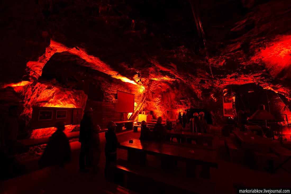 Lohja Finland Minemuseum 42