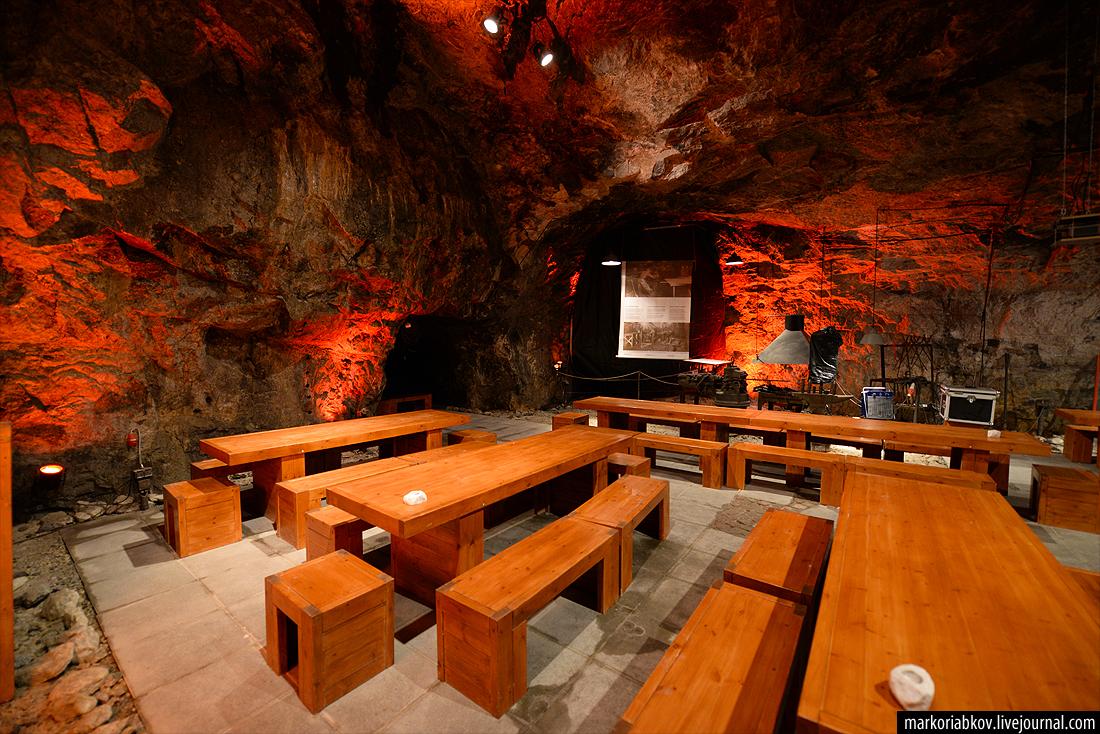 Lohja Finland Minemuseum 43