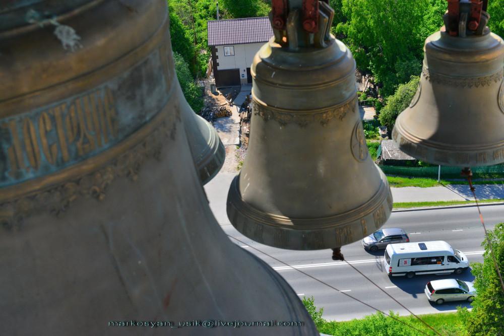 ХМ с колокольня  храма Воскресения Христова. Маркосян Усик   _2910x1942