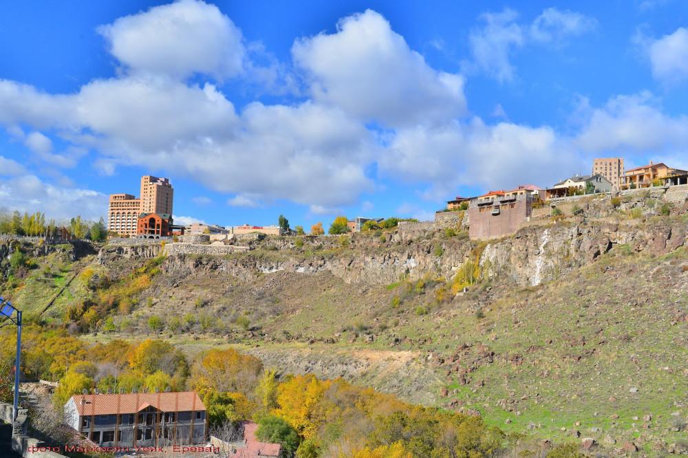 Фото Маркосян Усик, Ереван-.