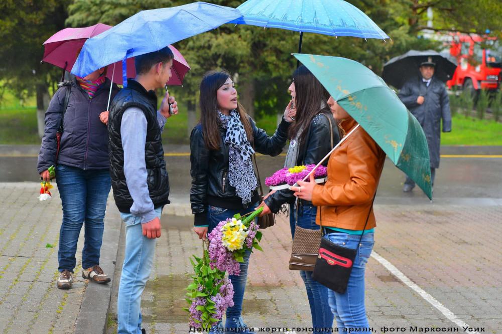 фото Маркосян Усик,  День памяти жертв геноцида армян (32)