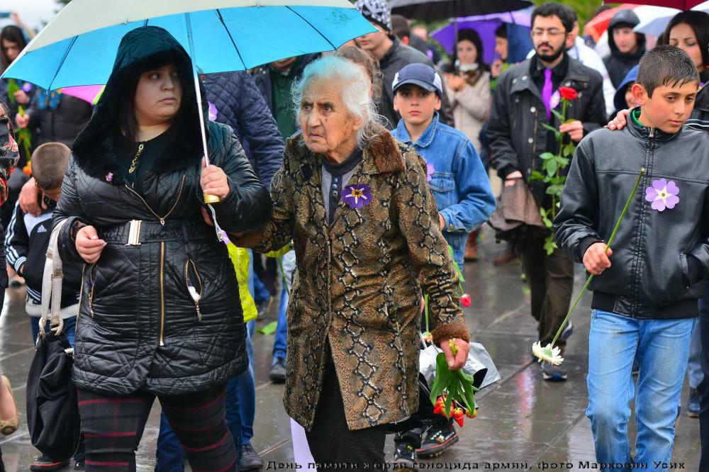 фото Маркосян Усик,  День памяти жертв геноцида армян (25)