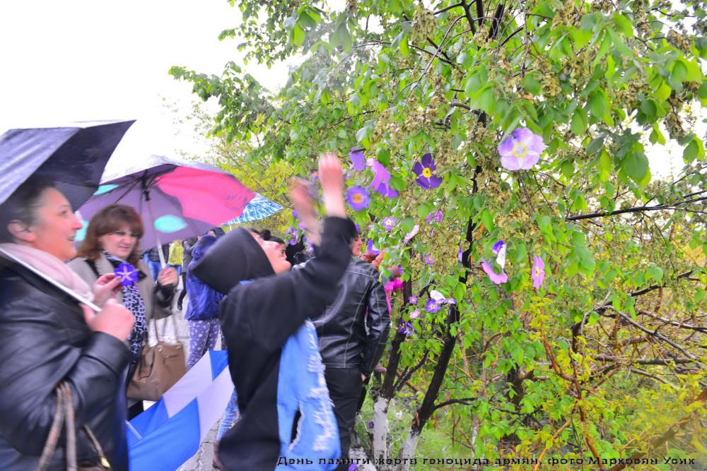 фото Маркосян Усик,  День памяти жертв геноцида армян (9)