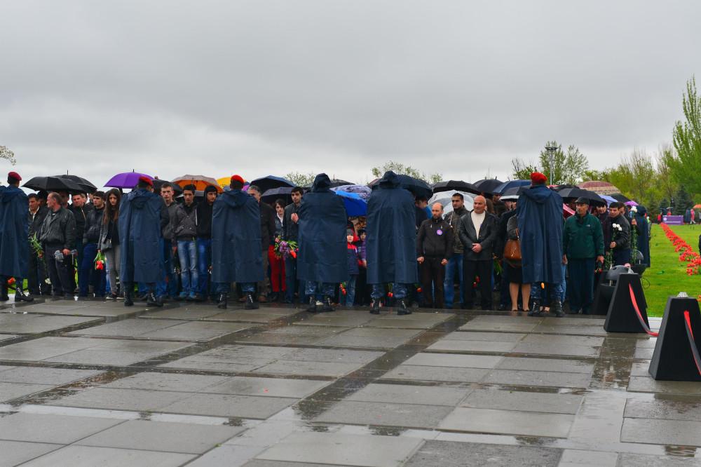 фото Маркосян Усик,  День памяти жертв геноцида армян (19)