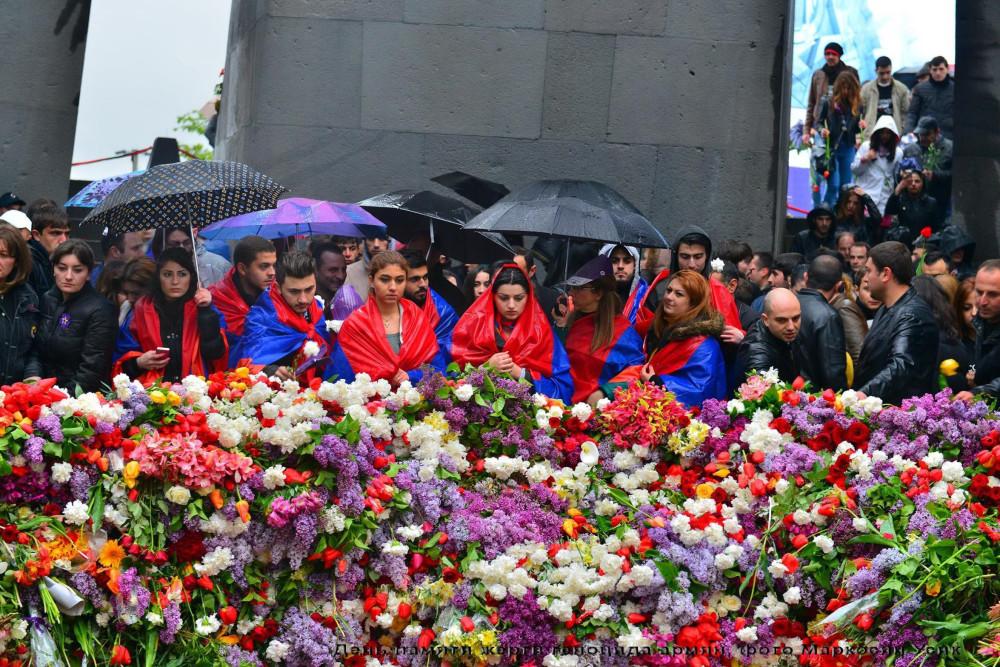 фото Маркосян Усик,  День памяти жертв геноцида армян (12)