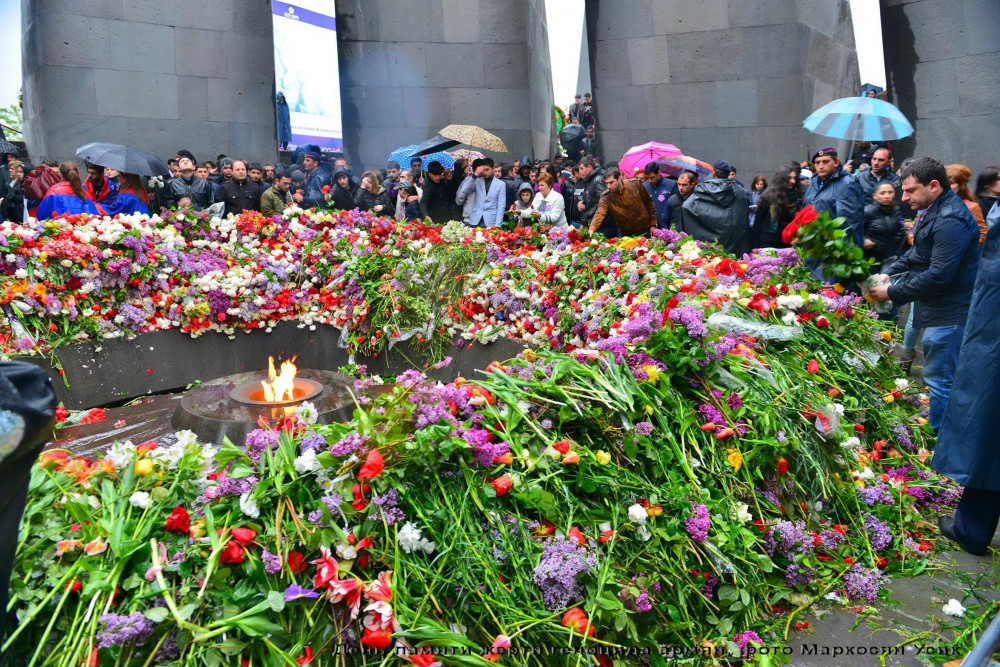 фото Маркосян Усик,  День памяти жертв геноцида армян (11)