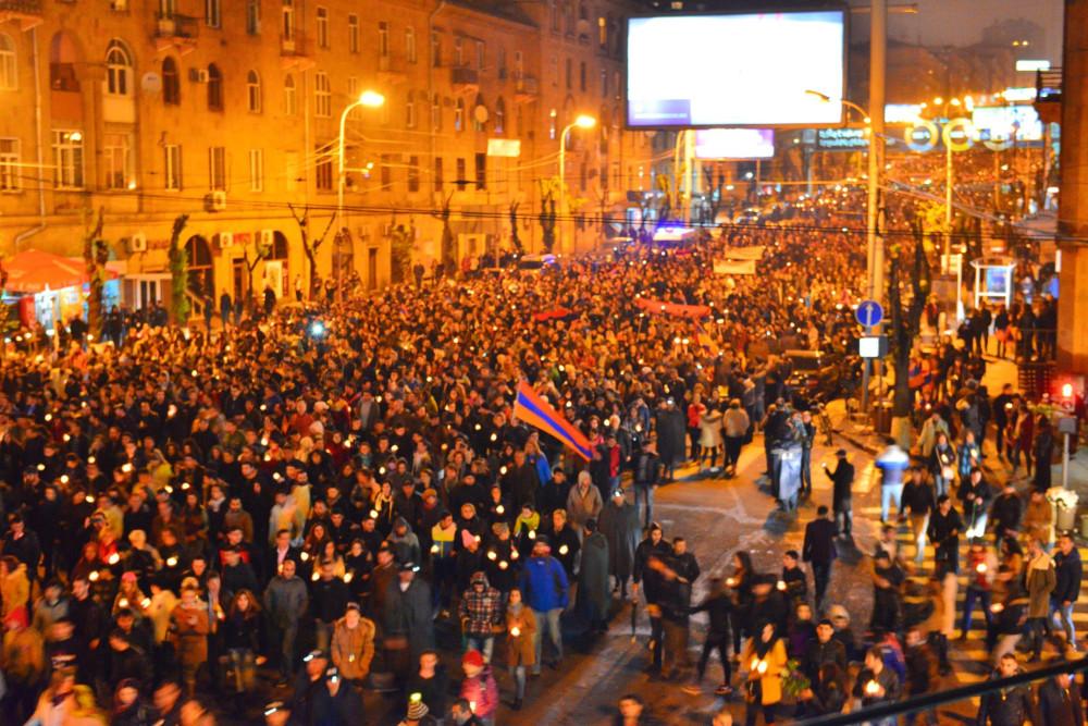 фото Маркосян Усик,  День памяти жертв геноцида армян (3)