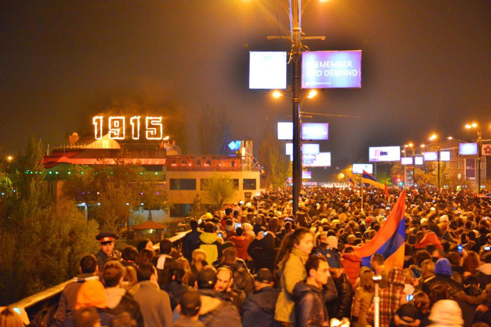 фото Маркосян Усик,  День памяти жертв геноцида армян (2)