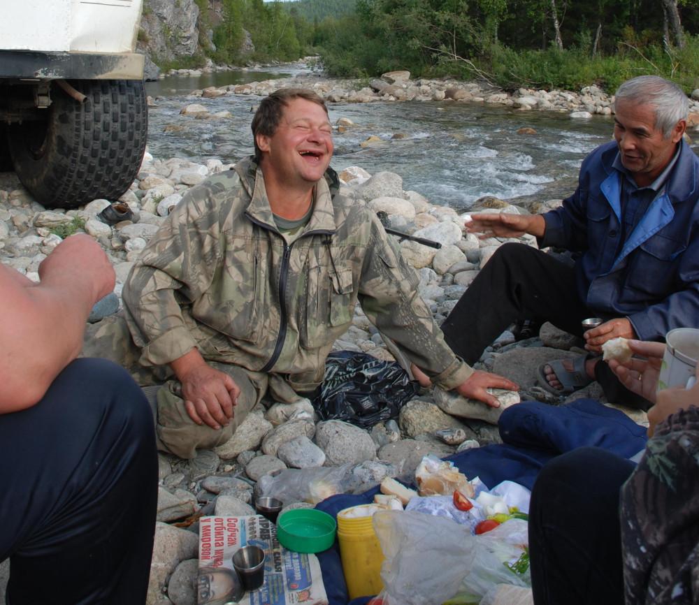 Фото, Маркосян Усик, Трэкол, Приполярный Урал22