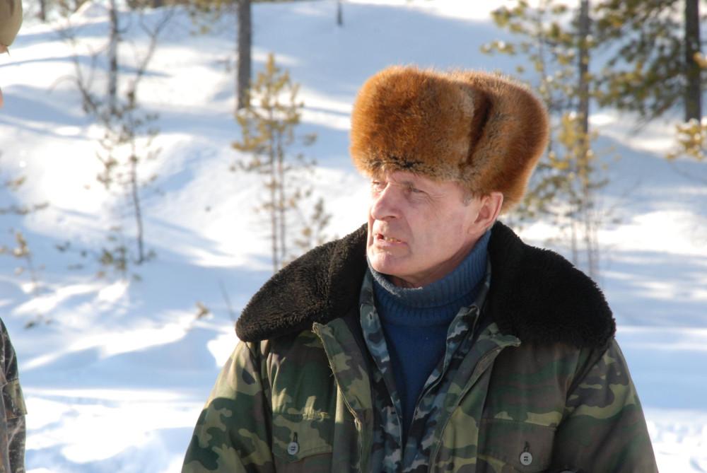 Сироткин Александр