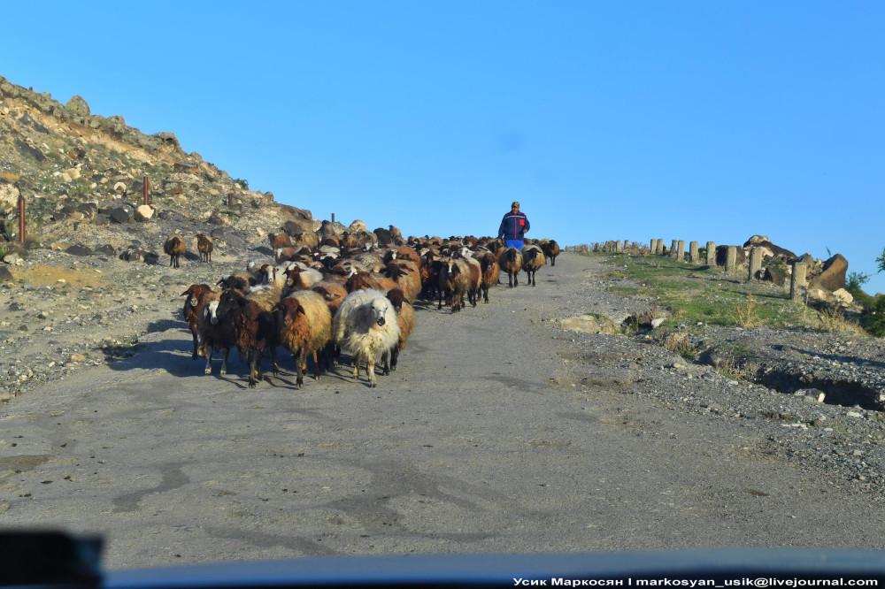 Весенняя Армения, Усик Маркосян, . Հուսիկ Մարկօսյան, ..