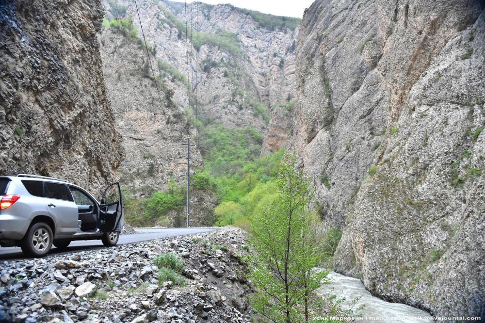 Весенняя Армения,  Усик Маркосян, Հուսիկ Մարկօսյան,11