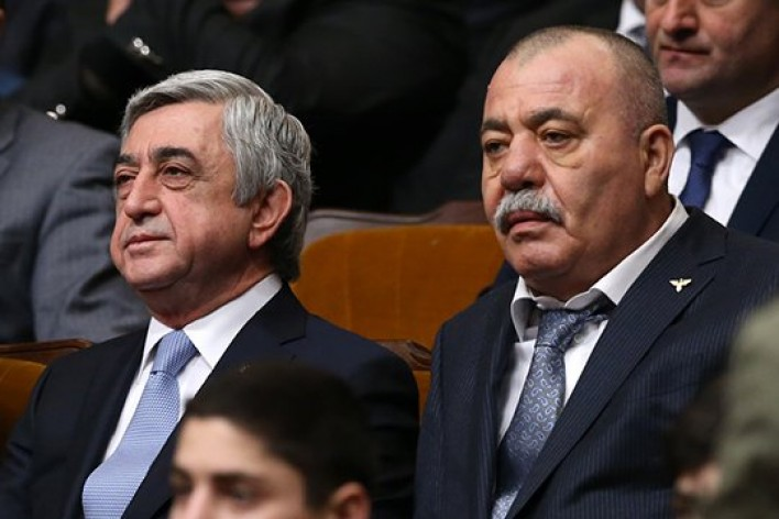 Генерал Манвел Григорян. Армяне в шоке.