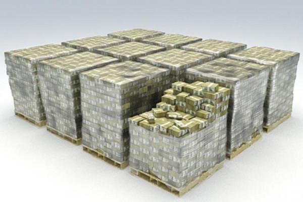 Возврат миллиардов $-ов в бюджет страны