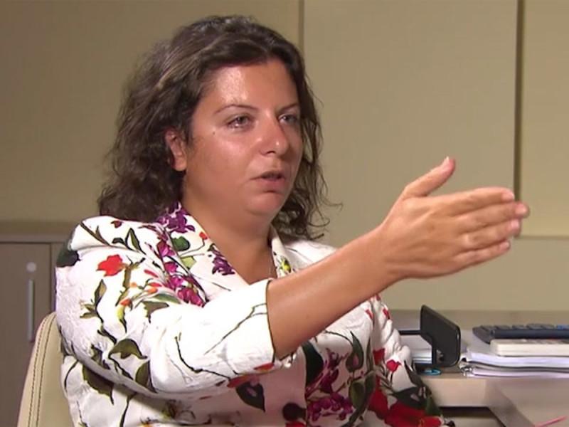 Кто такая Маргарита Симоньян?