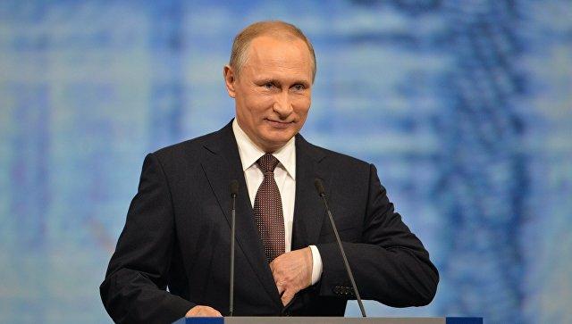 Как Владимир Путин реализовал программу импортозамещения