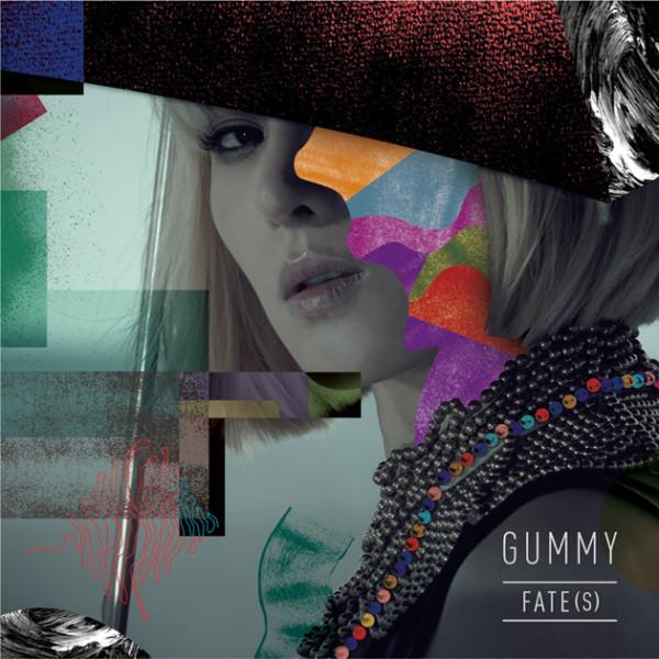 Gummy FATE(S)CD