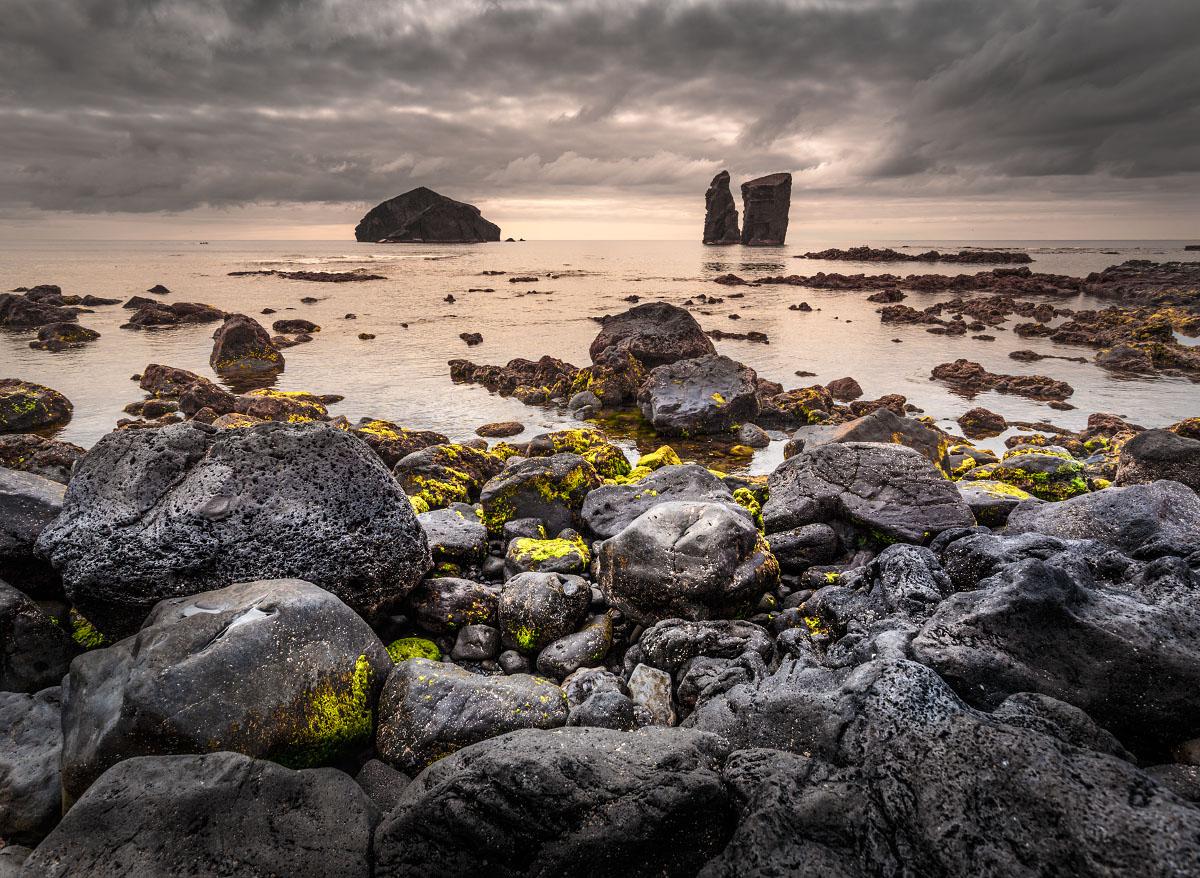 Stones of Azores