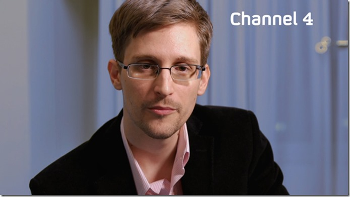 snowden only reveals the self evident