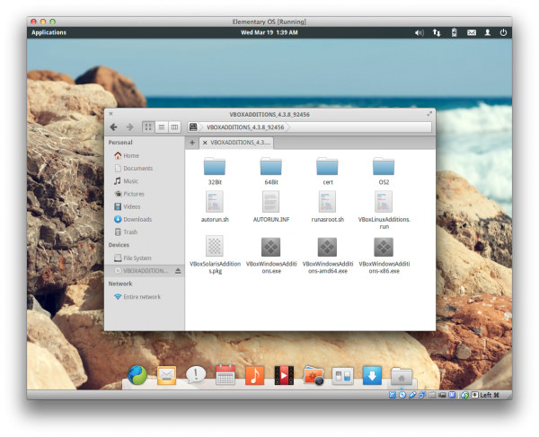 05 File manager