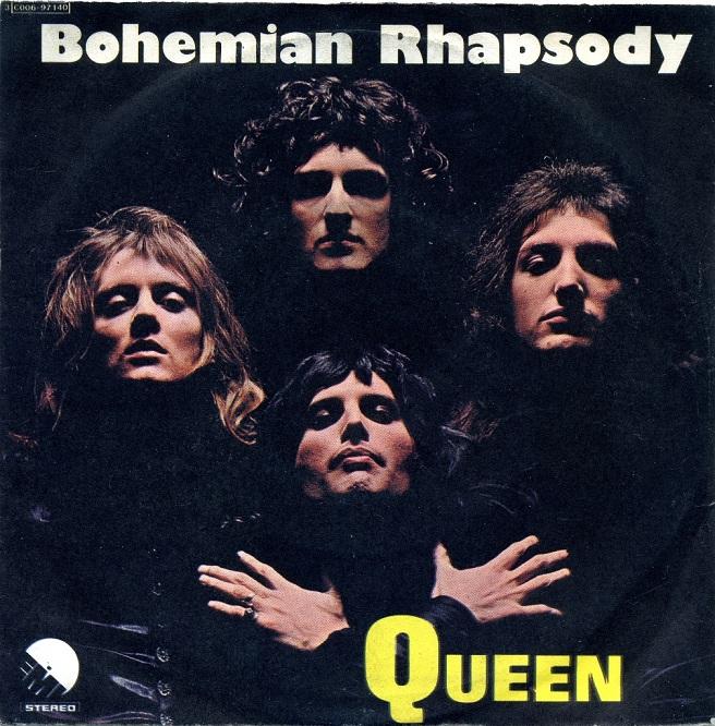 Bohemian Rhapsody75