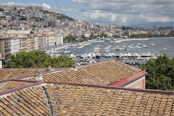 самый красивый город Италии для меня – это Неаполь