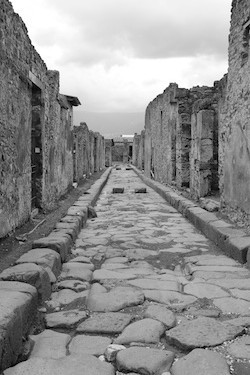 Побывать в Неаполе и не попасть в Помпеи – преступление