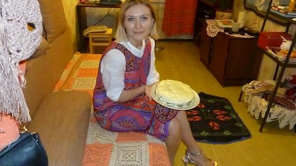 Maroosya Dushenka