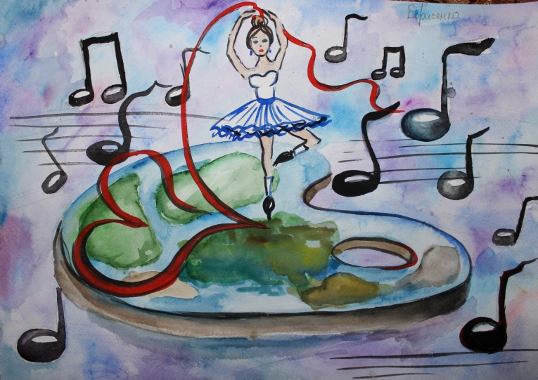 Музыка для счастья