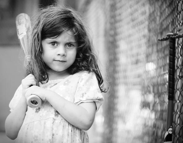 Выдумщица реальности детские драки