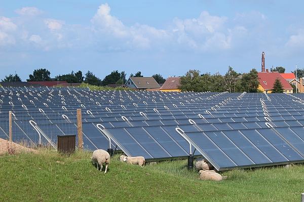 Солнечная энергия без солнечных элементов: открыто новое свойство излучения