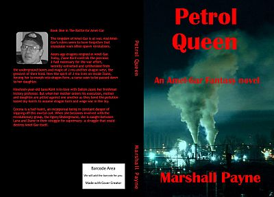 Petrol Queen BookCoverPreview SMALL