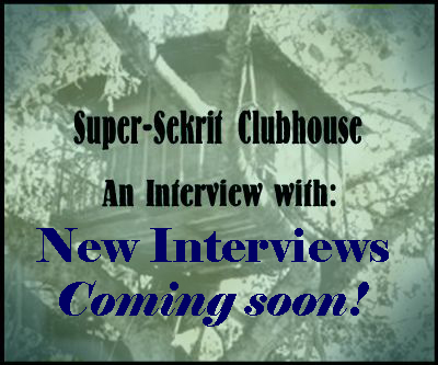 new interviews coming soon!