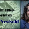 An Interview with Ruth Nestvold