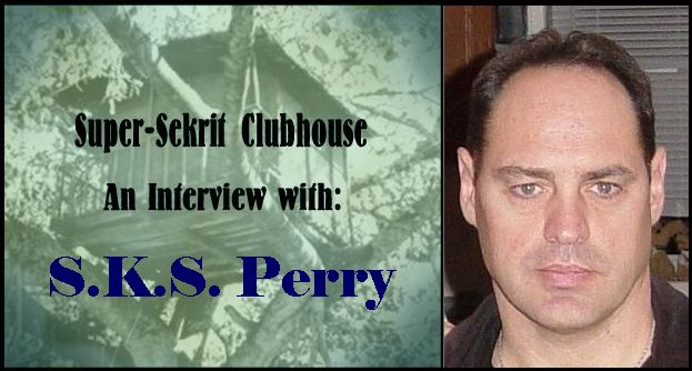 An Interview with S. K. S. Perry