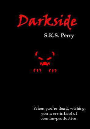 Darkside cover