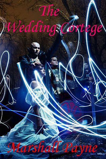 The Wedding Cortege cover