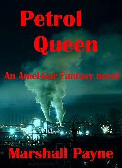 Petrol Queen cover
