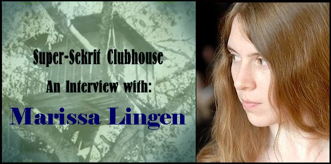 An interview with Marissa Lingen