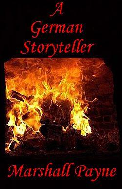 A German Storyteller cover