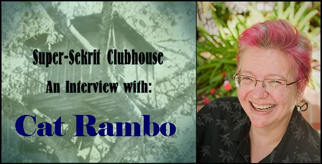 An Interview with Cat Rambo