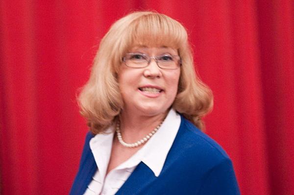 Ирина Шимбаревич