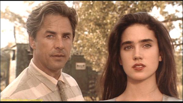 фильм The Hot Spot (1990) / Горячее местечко / Игра с огнем