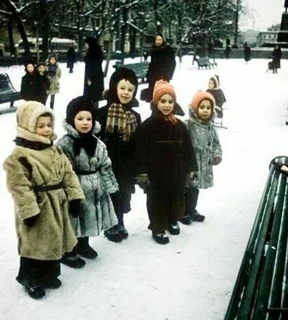 Четыре основных фактора которые привели к краху поздний СССР.