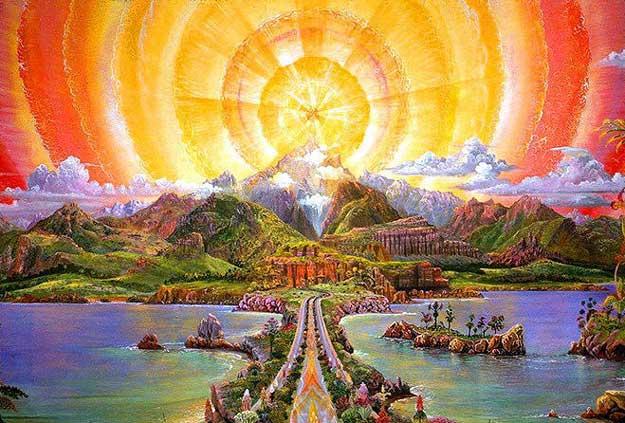 Sunmount