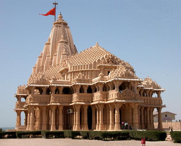 Saurashtra Somanatha Gujarat