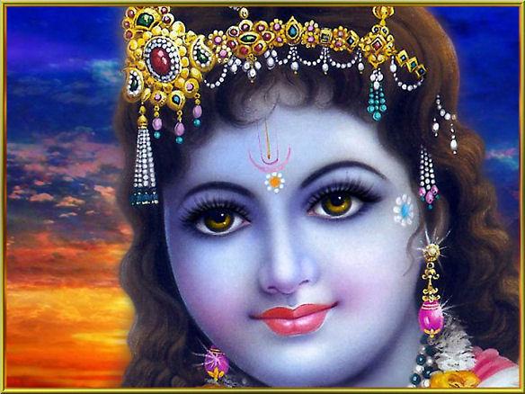 Krishna-Nila-Mani