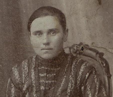 прабабушка