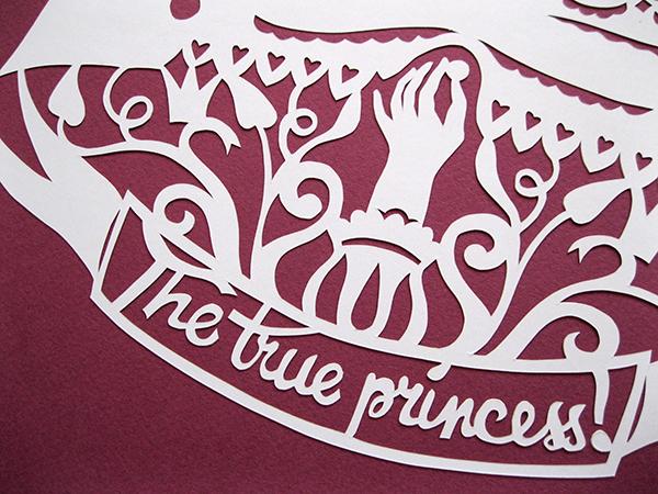 принцесса-фрагмент