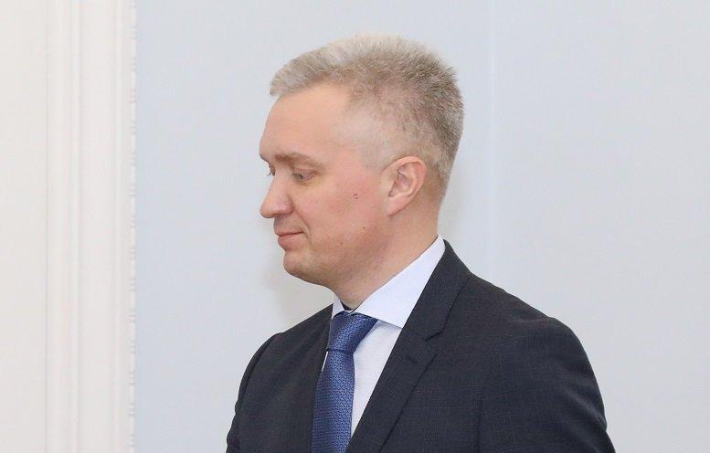 Алексей Барабанщиков назвал системные проблемы в сфере питания Петербурга